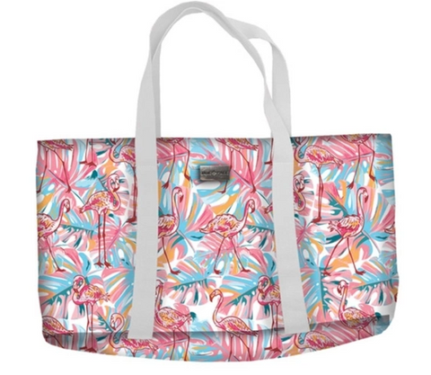 Beach Bag- Tropical Daze