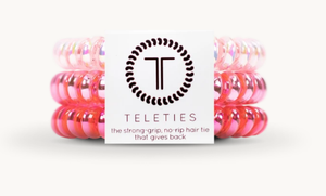 Teleties-Think Pink-Small