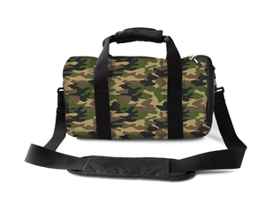 Hide and Seek Champ Overnight Tote