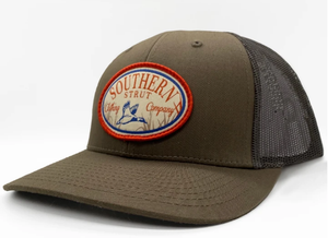Southern Strut- SS Duck Patch