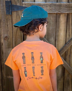 Kids Made For The Pursuit Tee