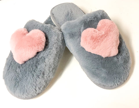 Sweetheart Slippers