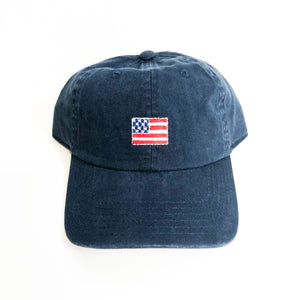 Kids Flag Hat
