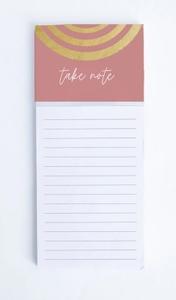 Notepad- Take Note