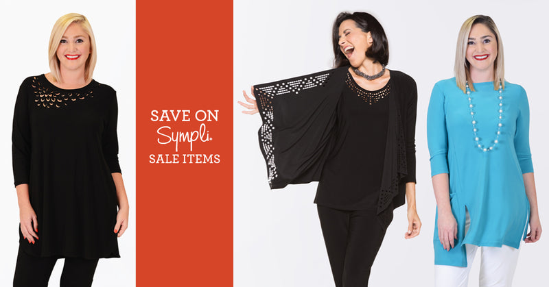 Why We Love Sympli Summer Tops