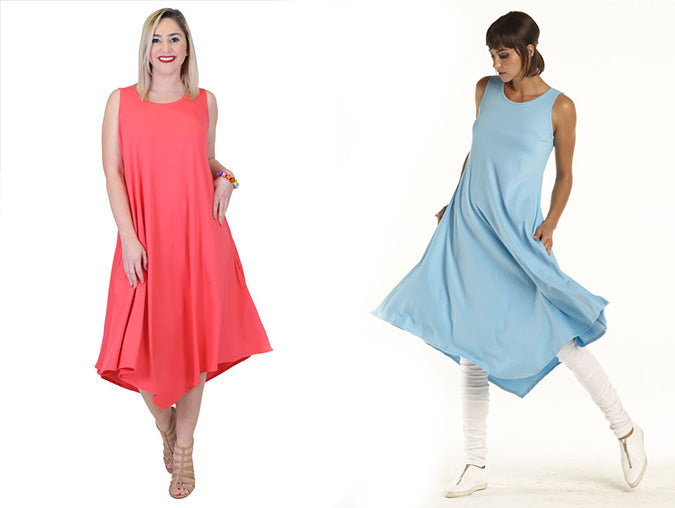Planet dresses | Evelyn & Arthur Women's Clothing