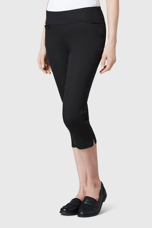 Lisette L Montreal Jupiter Stretch Capri with Pockets_9193273327714