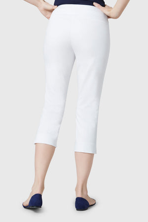 Lisette L Montreal Jupiter Stretch Capri with Pockets_9193273622626