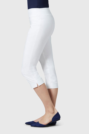 Lisette L Montreal Jupiter Stretch Capri with Pockets_9193273983074