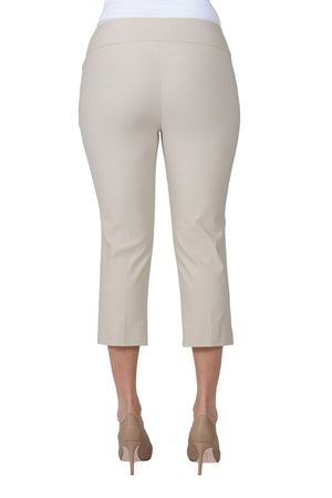 Lisette L Montreal Slim Capri with Pockets_11846639550562