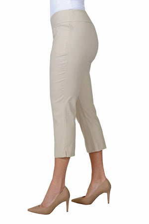 Lisette L Montreal Slim Capri with Pockets_11846639616098