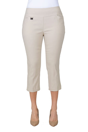 Lisette L Montreal Slim Capri with Pockets_11846639452258