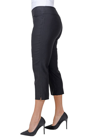 Lisette L Montreal Slim Capri with Pockets_8400196599906