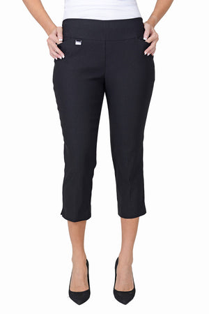 Lisette L Montreal Slim Capri with Pockets