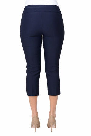 Lisette L Montreal Slim Capri with Pockets_8400197091426
