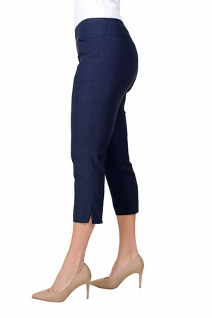 Lisette L Montreal Slim Capri with Pockets_8400197255266