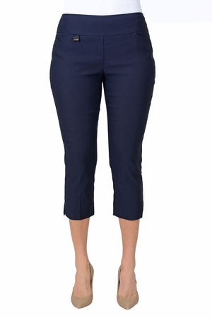 Lisette L Montreal Slim Capri with Pockets_8400196829282