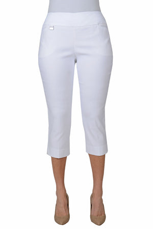 Lisette L Montreal Slim Capri with Pockets_8400197386338