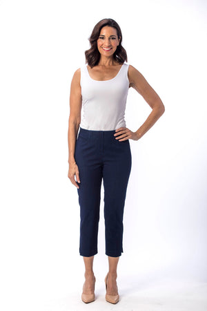 Holland Ave Susan Denim Crop Pant_13297465819245