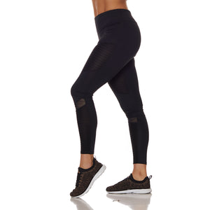 The Lala Leggings Black