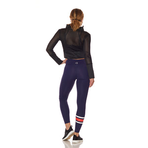 The Stella Jacket Black - bodyloveathletica