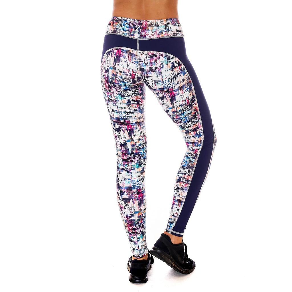 Motion Leggings - bodyloveathletica