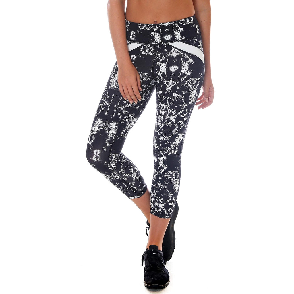Urban Marble Leggings - bodyloveathletica
