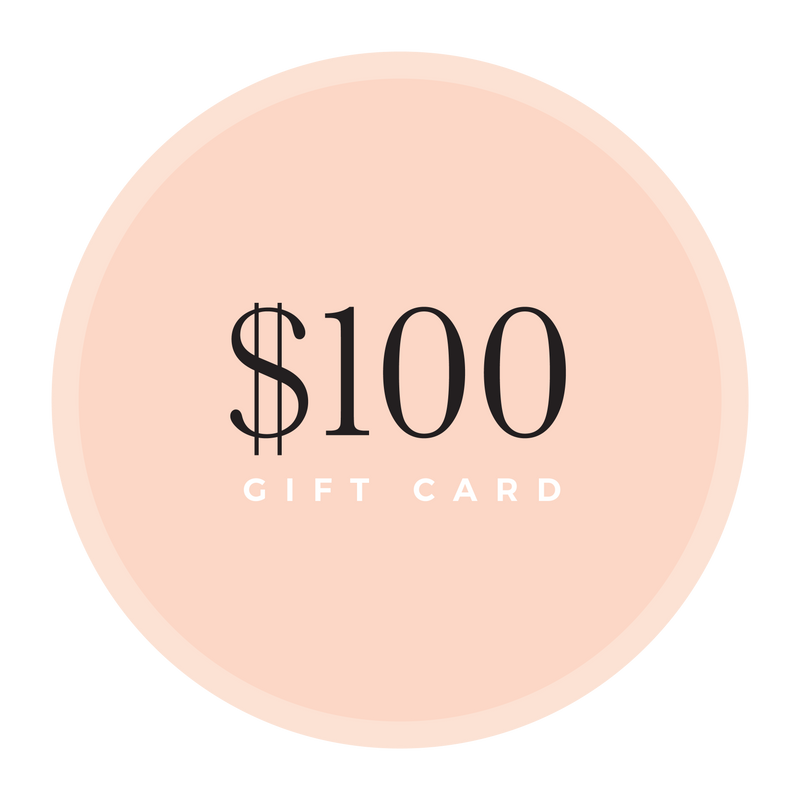 Everly Rings $100 Gift Card