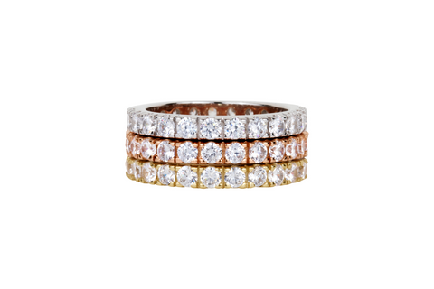 The Sienna Ring (4 Carats)