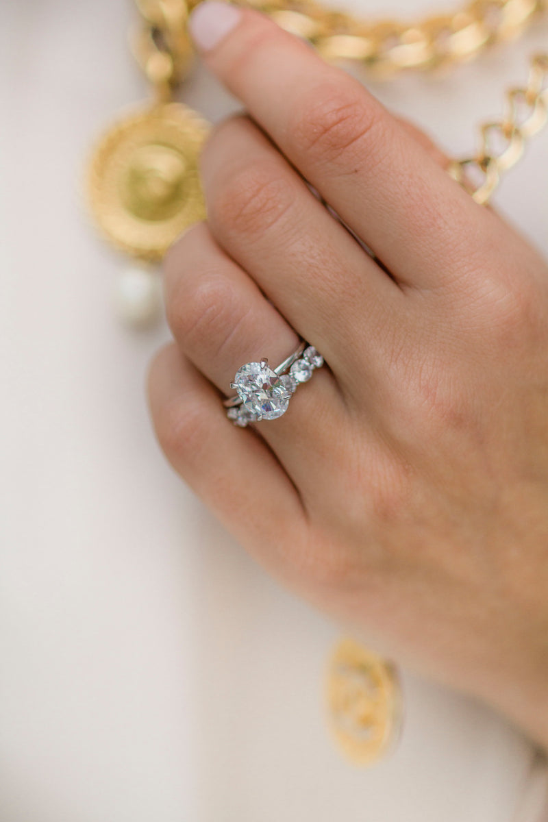 The Milly Ring (2 Carats)