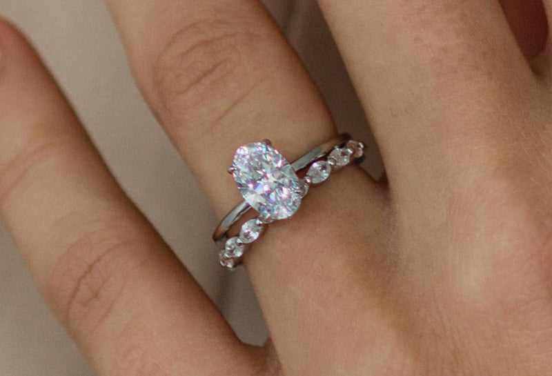 The Milly Ring (1.5 carats)