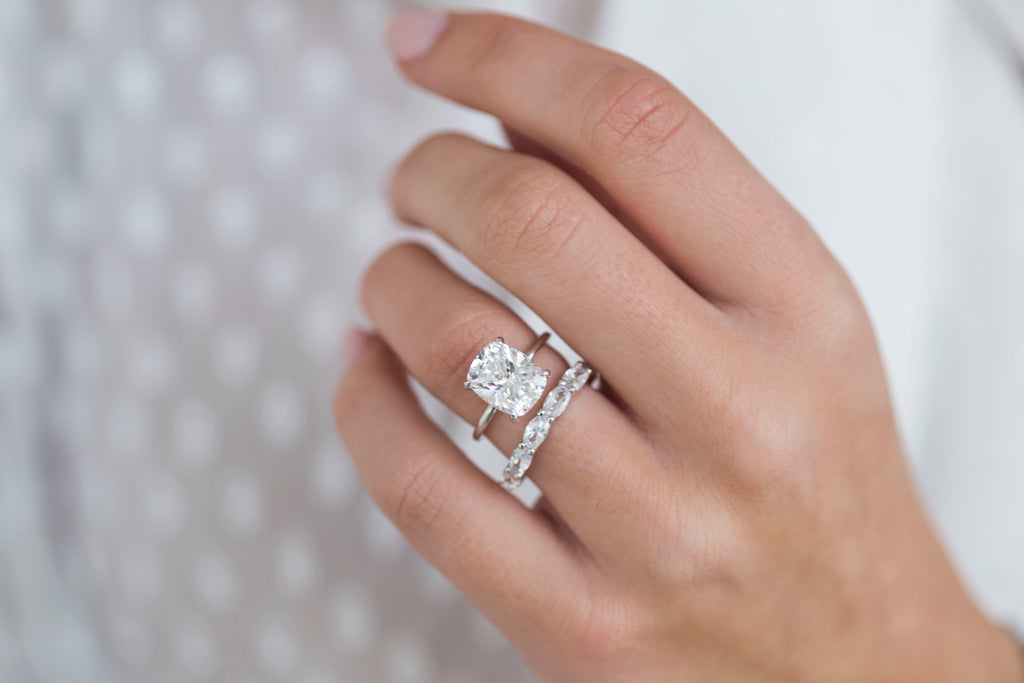The Bria Ring (3.6 Carats)