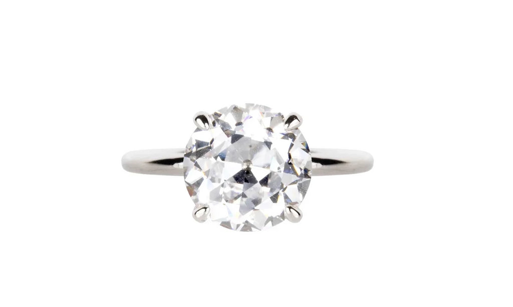 The Audra Ring (3 Carats)