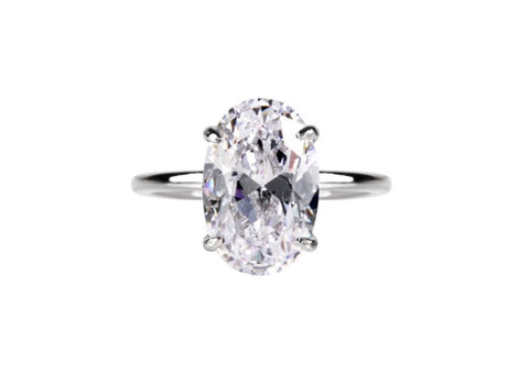 The Pippa Ring (2.5 Carats)