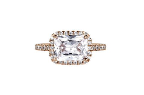The Emerson Ring (2.5 Carats)