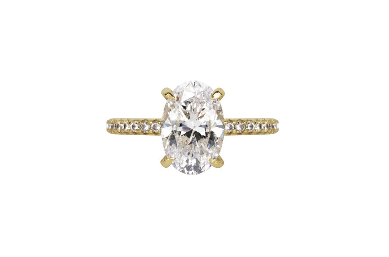 The Blakely Ring (2.2 Carats)
