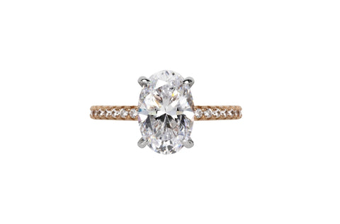 The Tatum Ring (2 Carat)