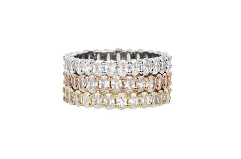 The Liv Band (3 Carats)