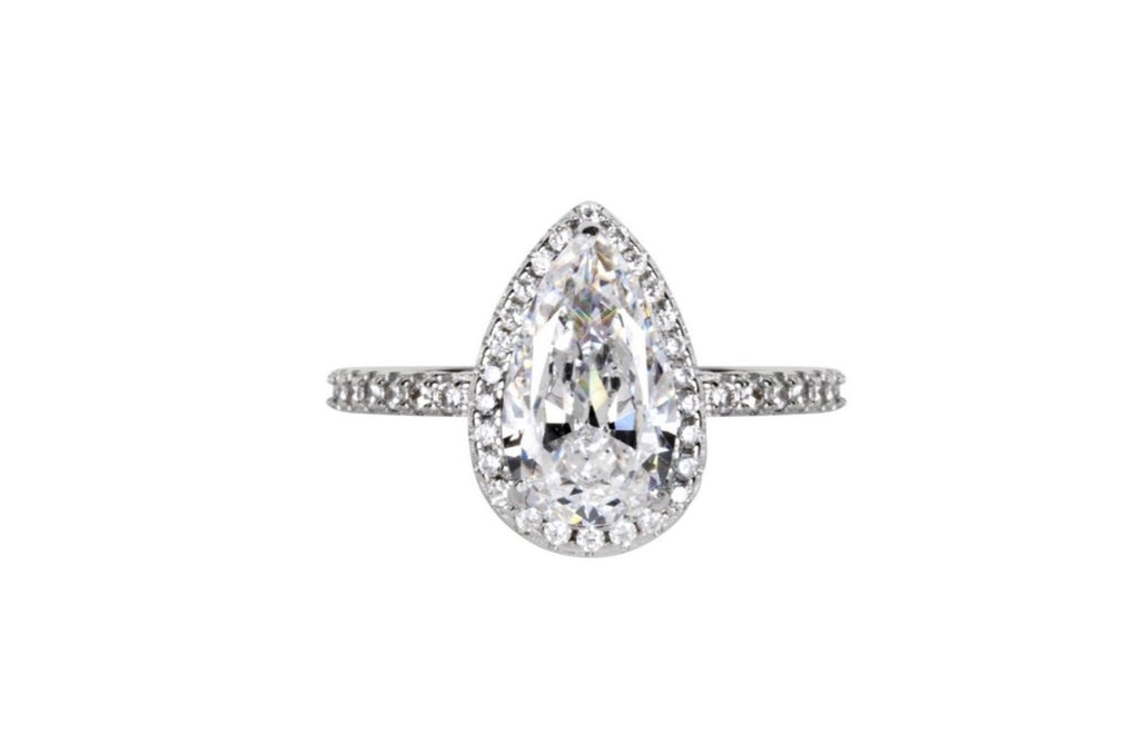 The Penelope Ring (1.9 Carat)