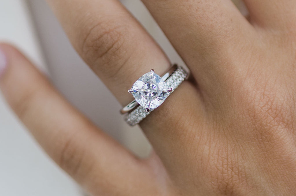 The Mila Ring (2 Carat)