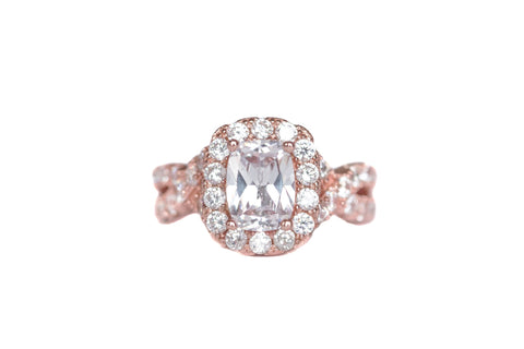 The Lively Ring (4.7 Carats)