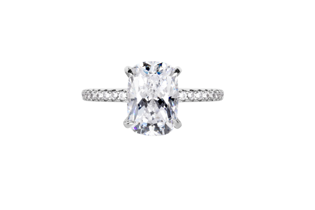 The Blair Ring (2.5 Carats)