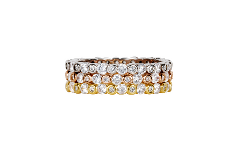 The Vivienne Band (6 Carats)