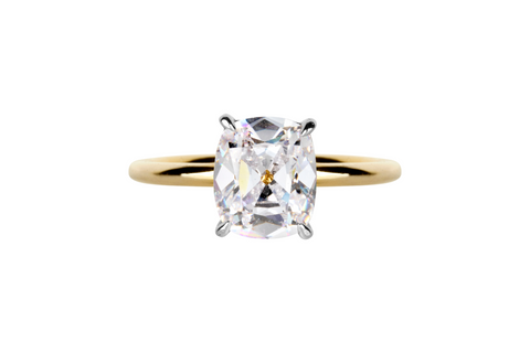 The Mila Ring (3 Carats)