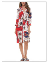 Load image into Gallery viewer, The Scarf Dress