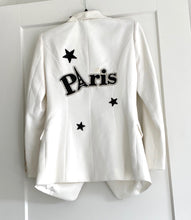 Load image into Gallery viewer, Off-white Paris sports jacket