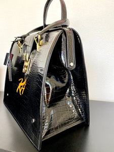 "The ""KH"" Bag for Men and Women"