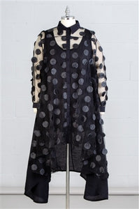"The "" DOT "" Dress"