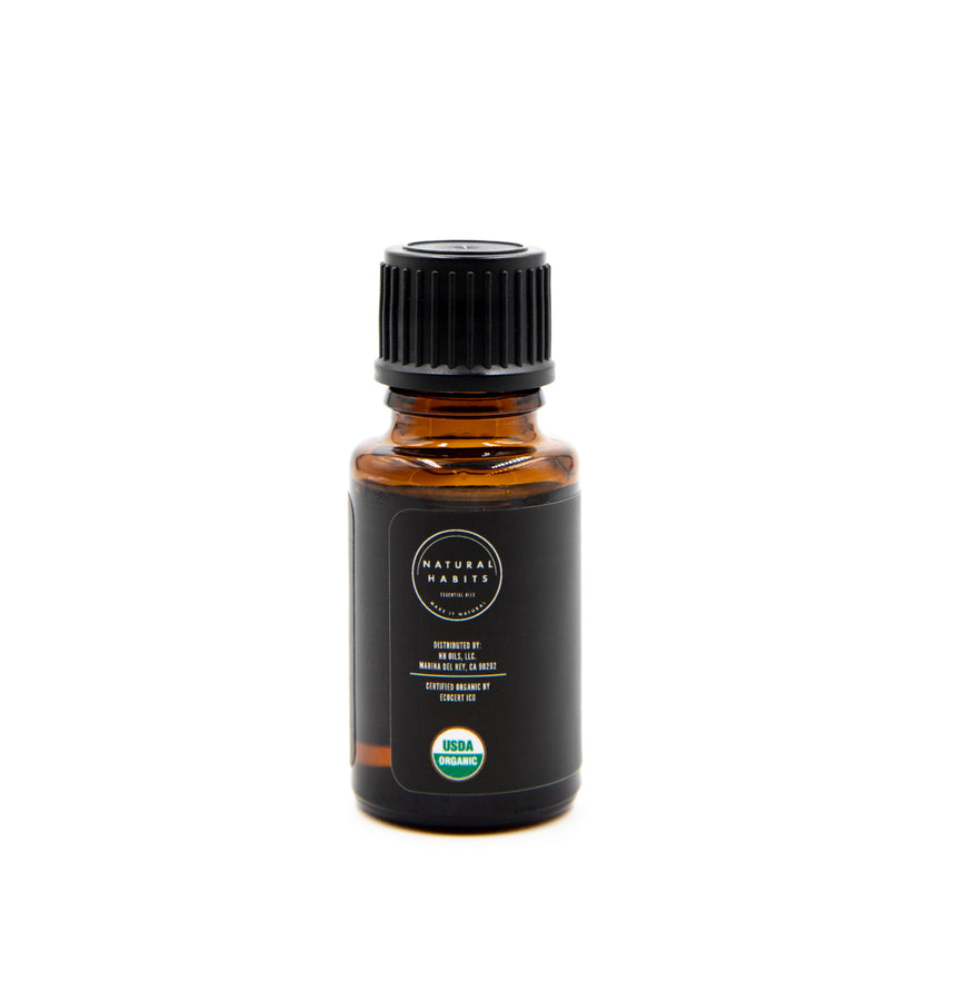 Release - ESSENTIAL OIL BLEND
