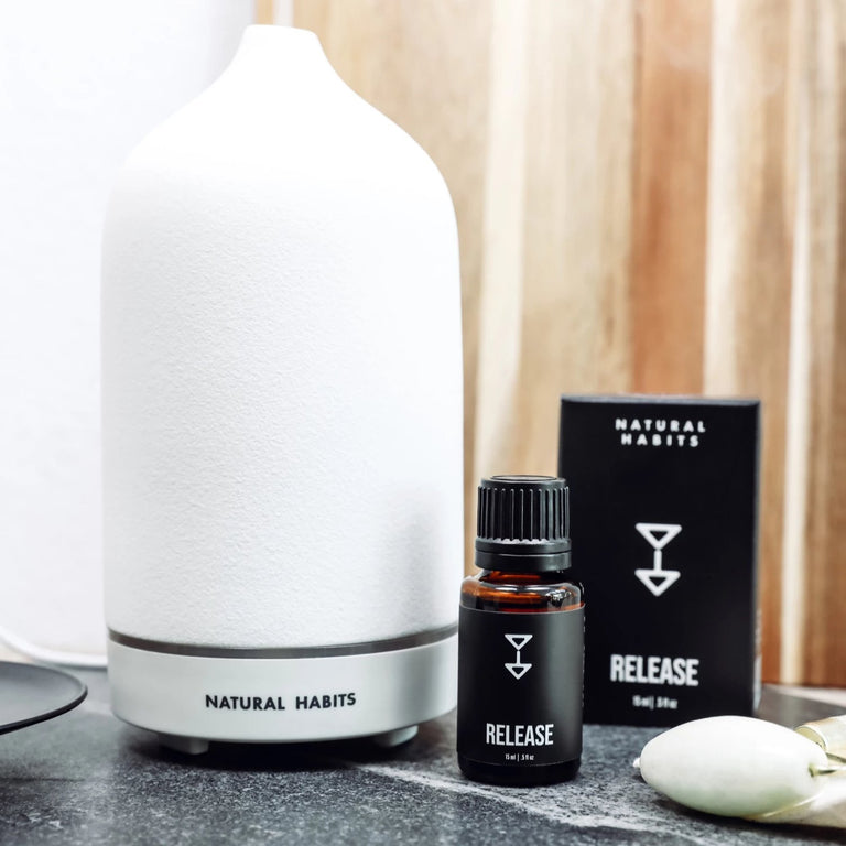 Natural Habits Essential Oil Diffuser